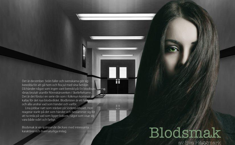 Blodsmak ger dig spänning i tillvaron